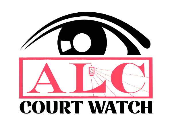 ALC Court Watch